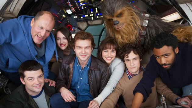 """Han Solo"" film loses directors over ""creative differences"""