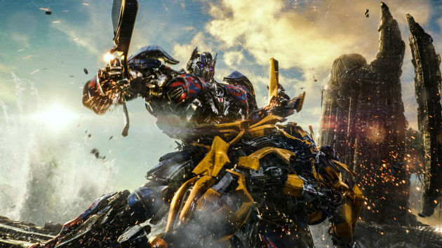 """Transformers: The Last Knight"" leads this week's new releases"
