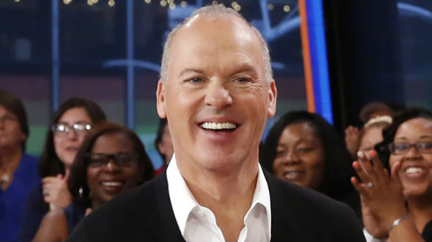 "Michael Keaton ""gets"" his ""Spider-Man: Homecoming"" baddie"