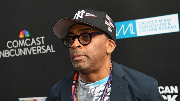 "Netflix sets November premiere date for Spike Lee's ""She's Gotta Have It"" series"