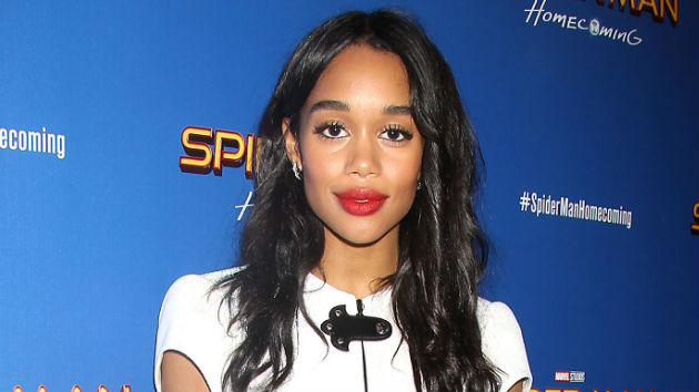 """Spider-Man Homecoming"" star Laura Harrier cast in HBO's ""Fahrenheit 451"""