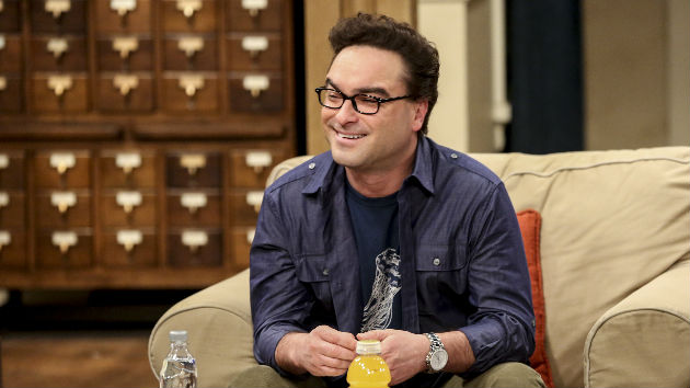 """The Big Bang Theory"" star Johnny Galecki's ranch property destroyed in wildfire"