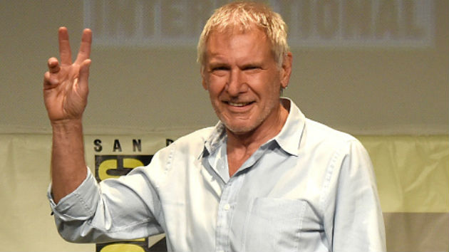"""""""It's not the years, honey. It's the mileage"""": Harrison Ford turns 75"""