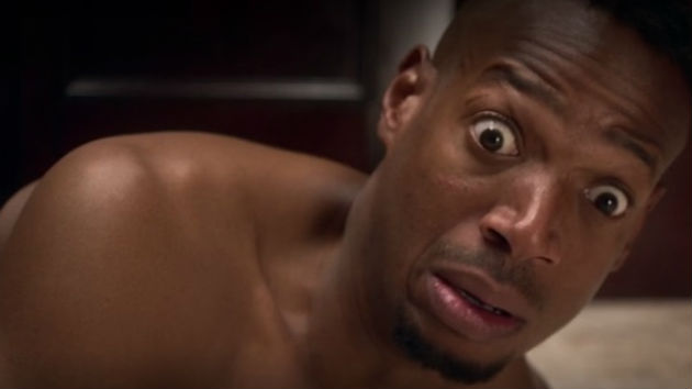 """Watch: Marlon Wayans shows off his best assets in """"Naked"""""""