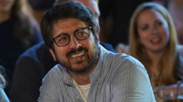 """Ray Romano says in a multiplex full of superheroes, his new film """"The Big Sick"""" is """"a human story"""""""