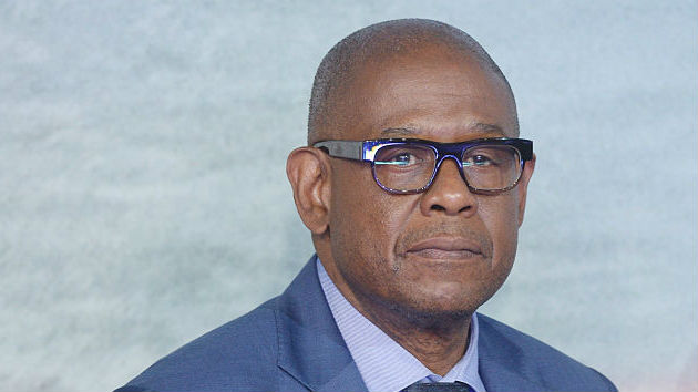 """Academy Award winner Forest Whitaker joining """"Empire"""" for multi-episode role"""