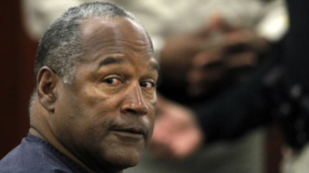 O.J. Simpson could be granted parole today