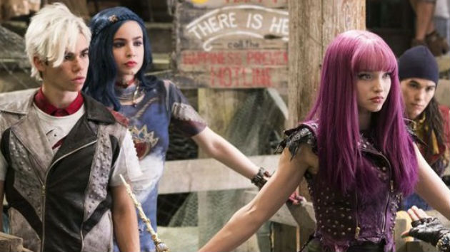 "Disney Channel's ""Descendants 2"" promises more action, more music and more villains"