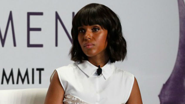 Kerry Washington to receive Women Making History award