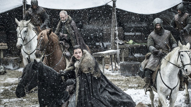 """Game of Thrones"" recap: ""Stormborn"""