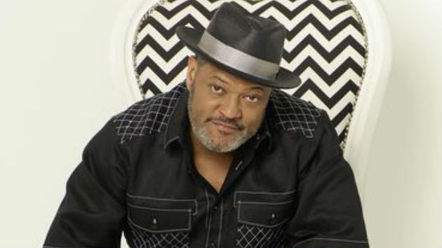 "Laurence Fishburne cast in Marvel's ""Ant-Man and the Wasp"""
