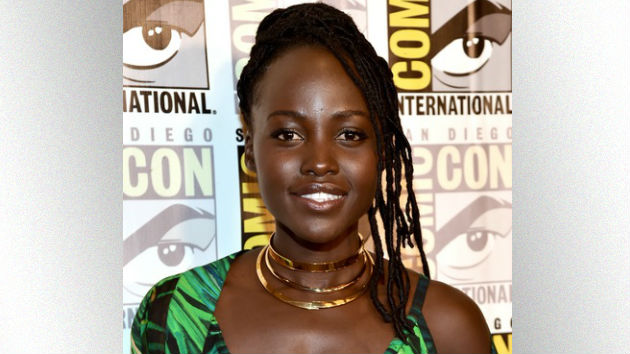 "Lupita Nyong'o glad fans ""spoke up"" about Twitter-inspired buddy movie"