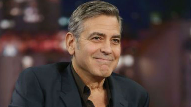 """George Clooney slams French magazine for """"illegally"""" photographing his twins"""