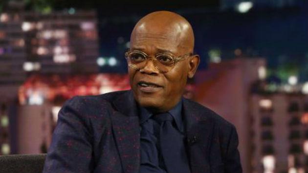 Jackson to kick-start his TV career in potential series,
