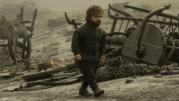 """Get ready for an unseasonably long """"winter""""…those final 'Game of Thrones' episodes are Mountain-sized"""