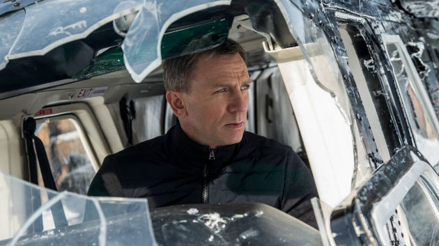 Daniel Craig confirms he'll return for a fifth James Bond movie