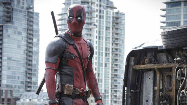 "Report: ""Deadpool 2"" resumes production after stuntwoman's death"
