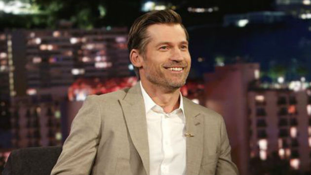 """Game of Thrones"" star Nikolaj Coster-Waldau goes from dodging dragons to surviving prison in ""Shot Caller"""