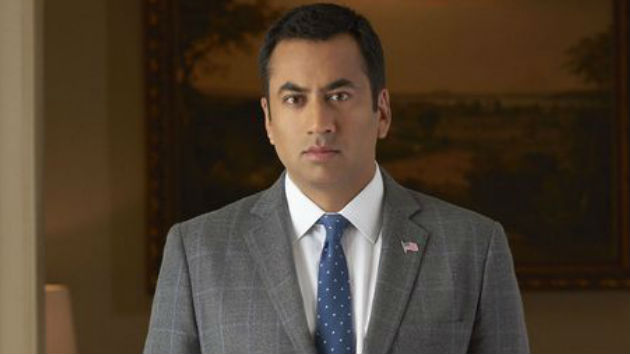 """Designated Survivor"" star Kal Penn, others, resign from presidential arts committee amid Charlottesville backlash"
