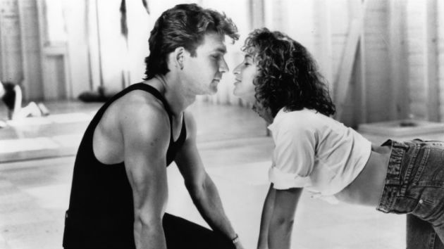 "Nobody puts 30 in a corner: ""Dirty Dancing"" released on this day in 1987"