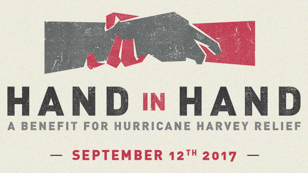 Hand in Hand - 2017