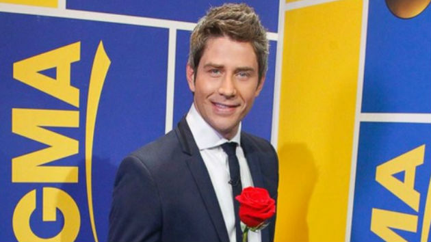"""The Bachelor"" Arie Luyendyk Jr. reveals what makes the perfect Valentine's Day"