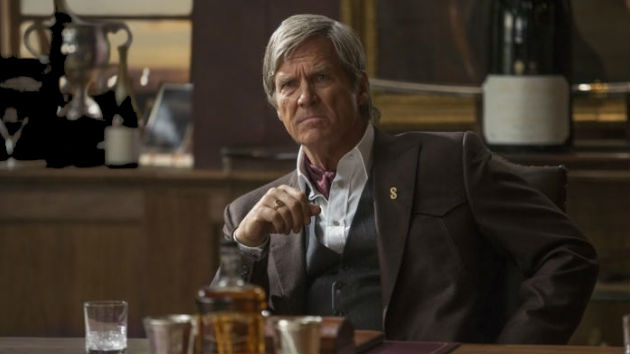 """Champagne"" toast: Jeff Bridges bubbly about ""Kingsman: The Golden Circle"""
