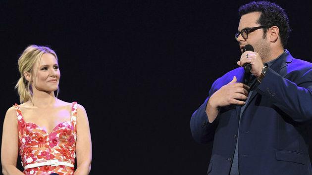 Josh Gad Thanks 'Frozen' Co-Star Kristen Bell For Saving 'Entire Family' From Hurricane Irma