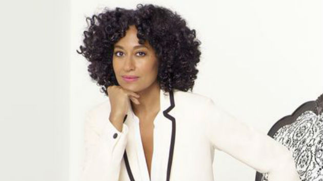 "Tracee Ellis Ross responds to reports of negotiations over ""black-ish"" salary gap"
