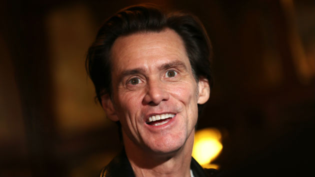 "Jim Carrey returning to series TV with ""Kidding"" for Showtime"