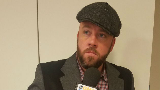 "Star Chris Sullivan has high praise for Emmy-nominated ""This Is Us"""