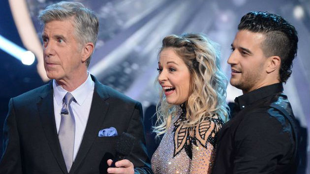 """Dancing with the Stars 25"" recap: The battle for the Mirror Ball trophy gets underway"