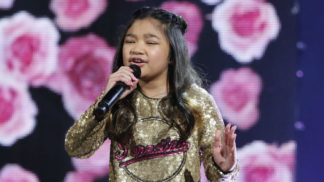12-Year-Old Darci Lynne Wins America's Got Talent