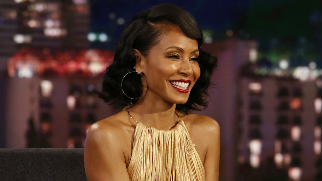 Jada Pinkett Smith Denies Leah Remini's Claim That She's A Scientologist
