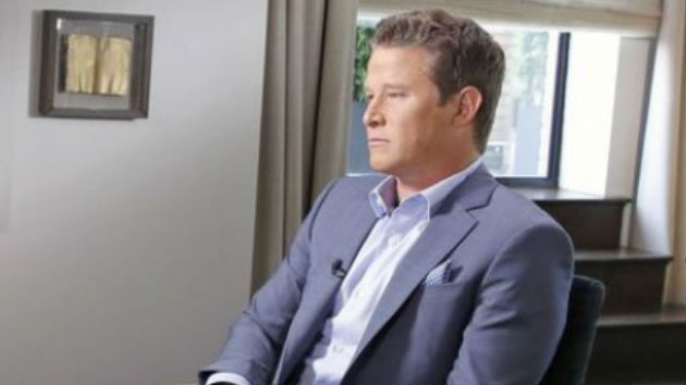 Billy Bush and his wife separate after 20 years of marriage