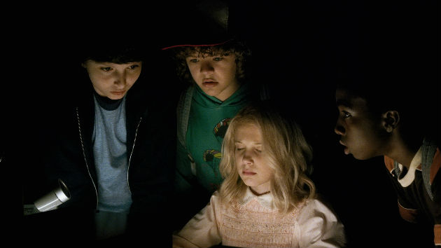 """Stranger Things"" Cast Members Earn Significant Pay Raises For Season 3"