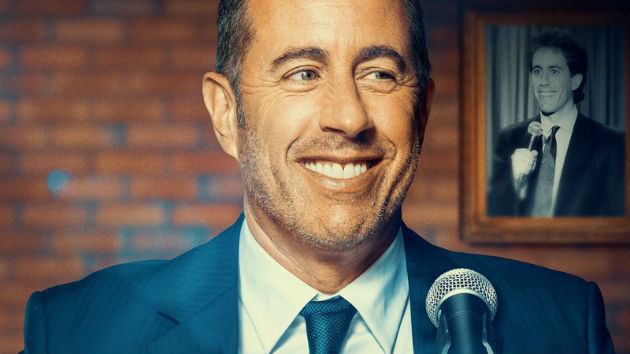 "Jerry Seinfeld says fans shouldn't expect a ""Seinfeld"" reunion"