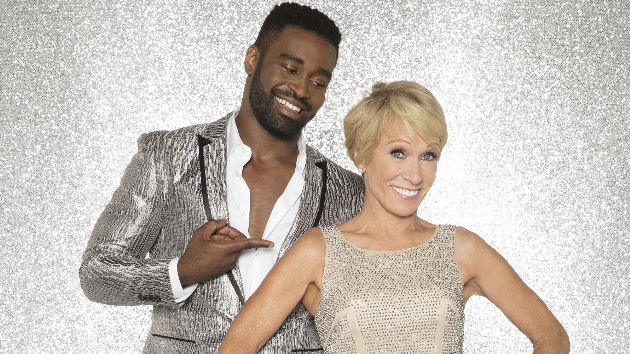 """Dancing with the Stars 25"" recap: Barbara Corcoran tanks"