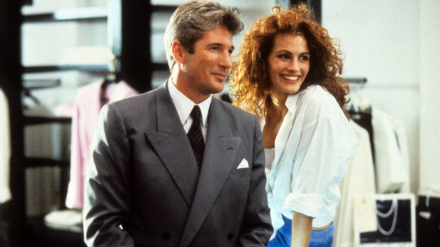 """Pretty Woman"" headed to Broadway next fall"