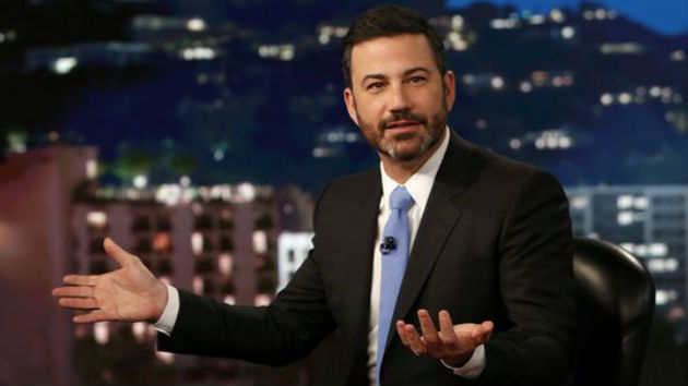 In Monologue, Las Vegas Native Jimmy Kimmel Gets Personal About Sunday Night's Massacre