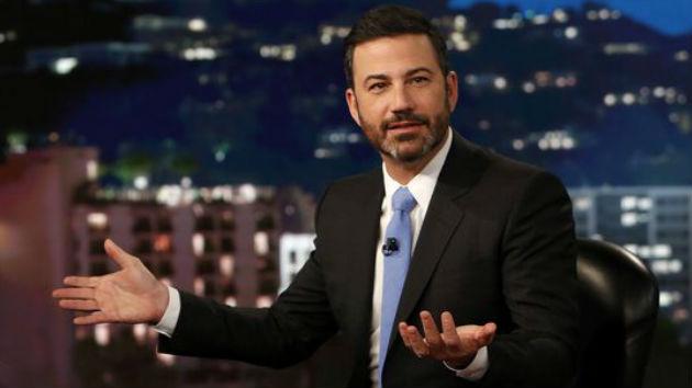 In Monologue, Las Vegas Native Jimmy Kimmel Gets Personal About Sunday Night's Massacre