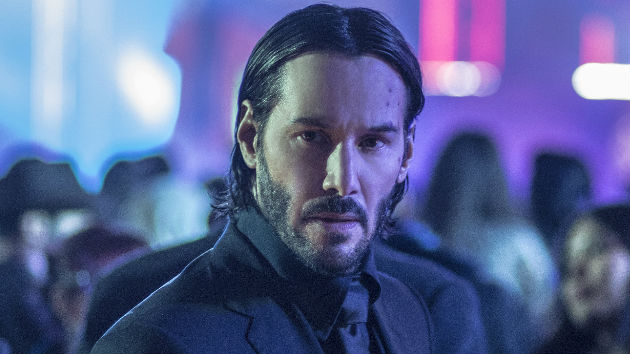 """""""We'll be seeing you..."""" Third 'John Wick' movie drops trailer teases"""