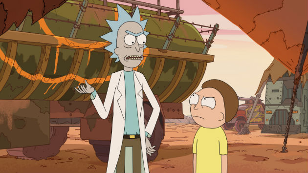 "McDonald's bringing back ""Rick and Morty"" fave Szechuan sauce; launches podcast about the saucy quest"