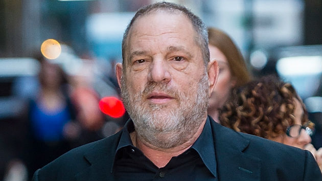 Harvey Weinstein expelled from Motion Picture Academy