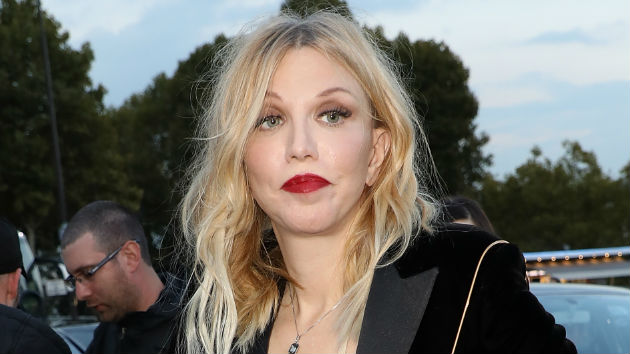 Courtney Love warns young women about Harvey Weinstein in resurfaced interview; Bjork says she was sexually harassed by a film director