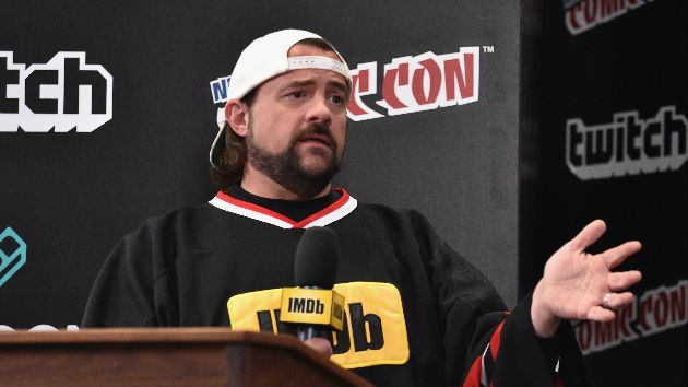 Kevin Smith to donate residuals from his Weinstein-produced films to Women in Film