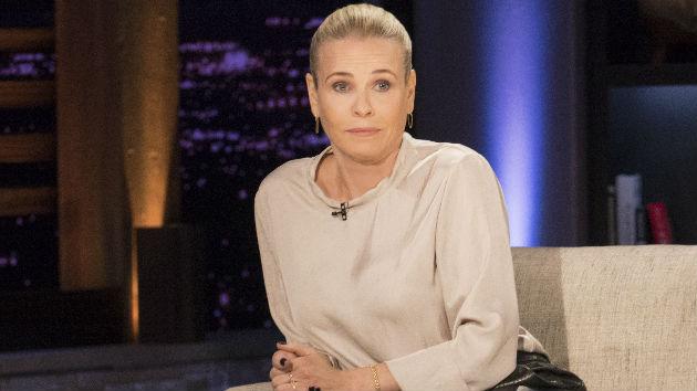 Chelsea Handler's Netflix talk show axed