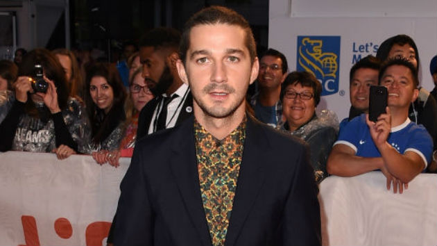 Shia LaBeouf avoids jail; sentenced to probation and anger management after July arrest