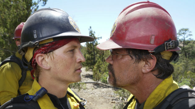 "Director: Firefighters immortalized in ""Only the Brave"" represent ""the very best of what we are capable of"""