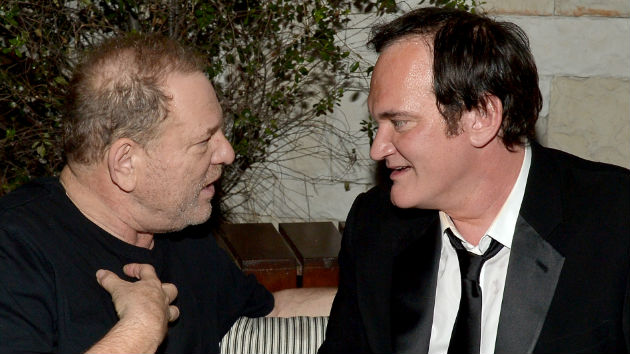 Getty Images for The Weinstein Co./Charley Gallay